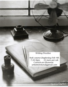 writing practise 2014 better poster