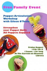 Eileen_puppet_show